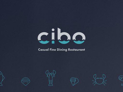 Logo Design Cibo