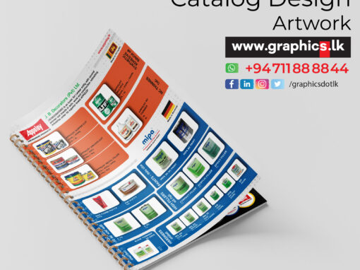 Catalogue Design