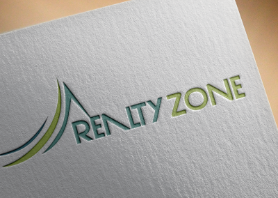 Logo Design – Real Estate Development