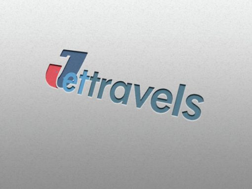 logo design for travel agency