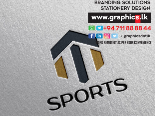 Logo Design for Sports