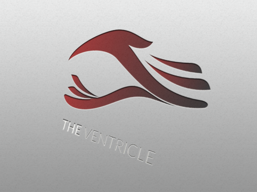 The Ventricle Logo