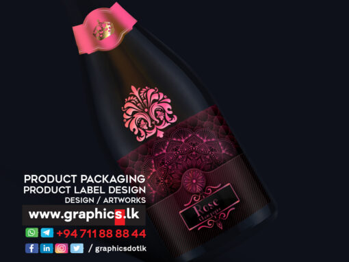 Label Design for Champagne