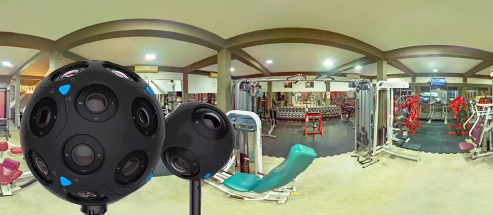 360 Virtual Tour Photography