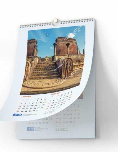 Creative Calendar Designs