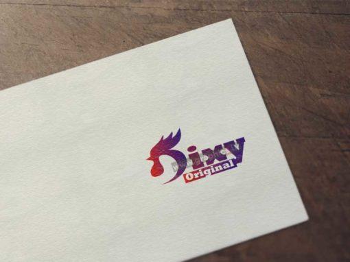 Dixy Original Logo