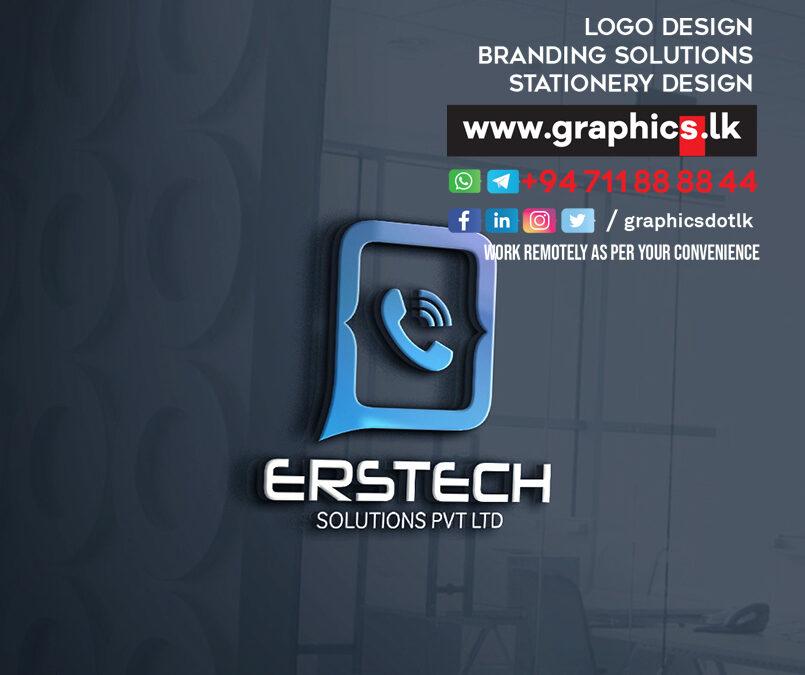 Logo Design branding solution stationery design