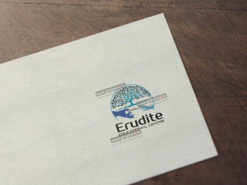 Erudite Logo