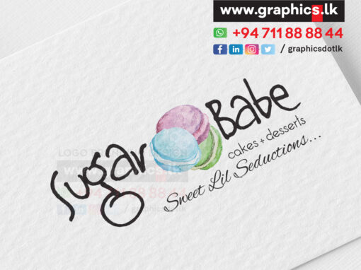 Logo Design for Sweet Products