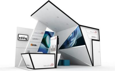 Know the Difference – Custom, Modular and Custom-Modular Exhibition Stands
