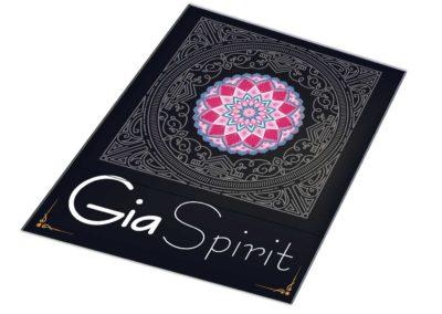Gia Spirit Logo