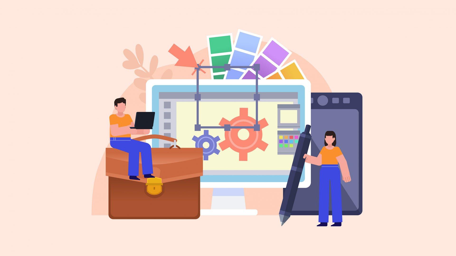 Website Improvement Ideas
