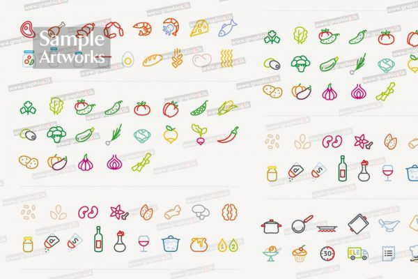 Graphics Icons Sri Lanka
