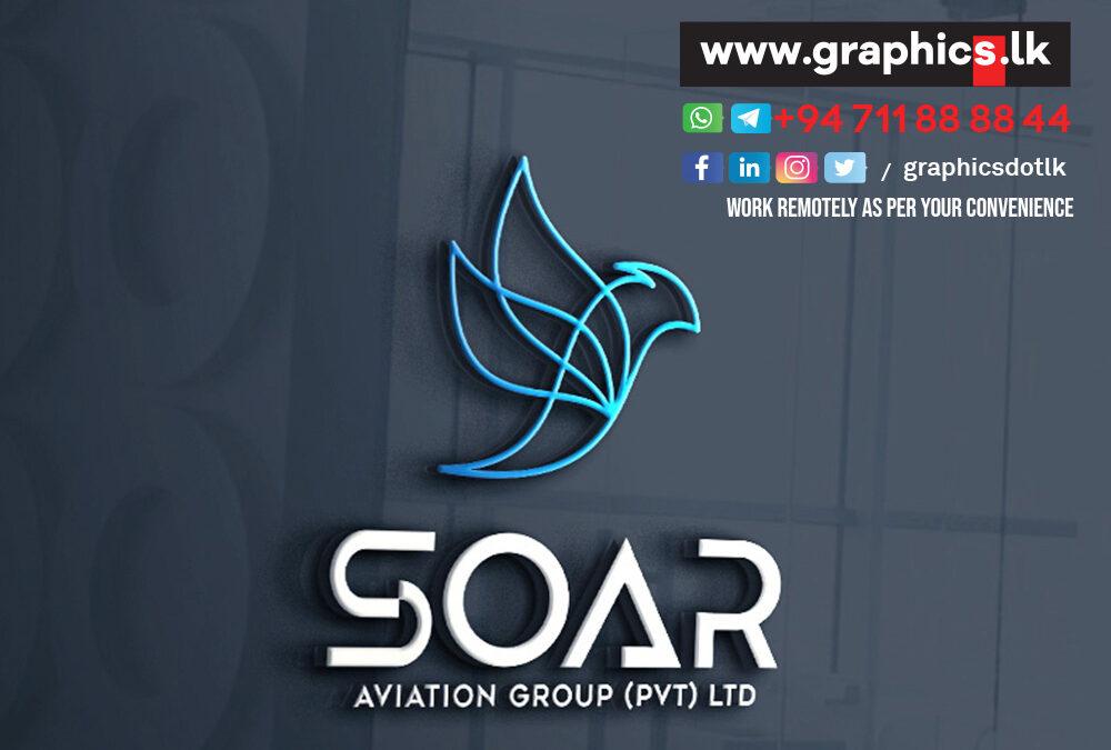 Logo Design for Aviation