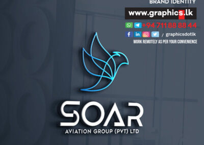 Logo Design for Aviation