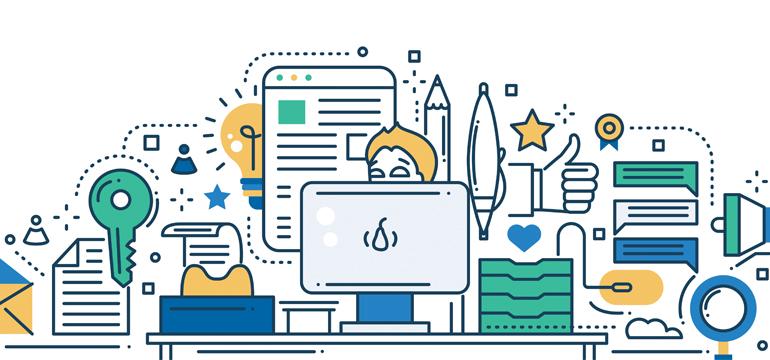 Easy Yet Valuable Design Tips for Social Media Graphic Design
