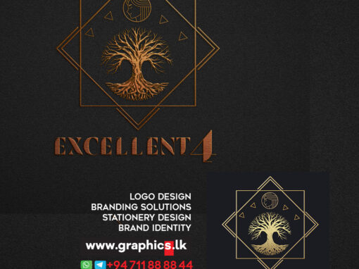 Logo Design for Excellence