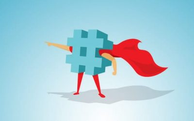 Social Media Marketing: Can you Trademark a Hashtag?