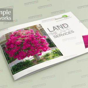 Cooperate Profile Design Srilanka