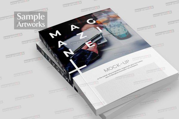 Brochure Design In Srilanka