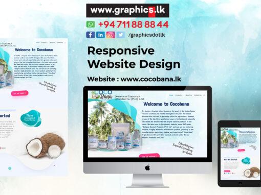 Cocobana Website