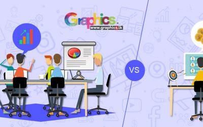Hiring a Design Agency VS Freelance Graphic Designer: What Should You Choose