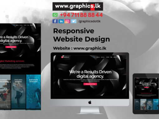 Website for Digital marketing Agency