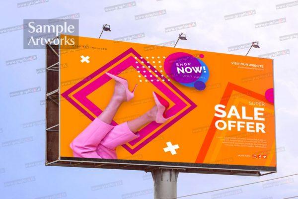 Outdoor Advertising in Srilanka