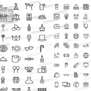 Graphics Icons Sri Lanka