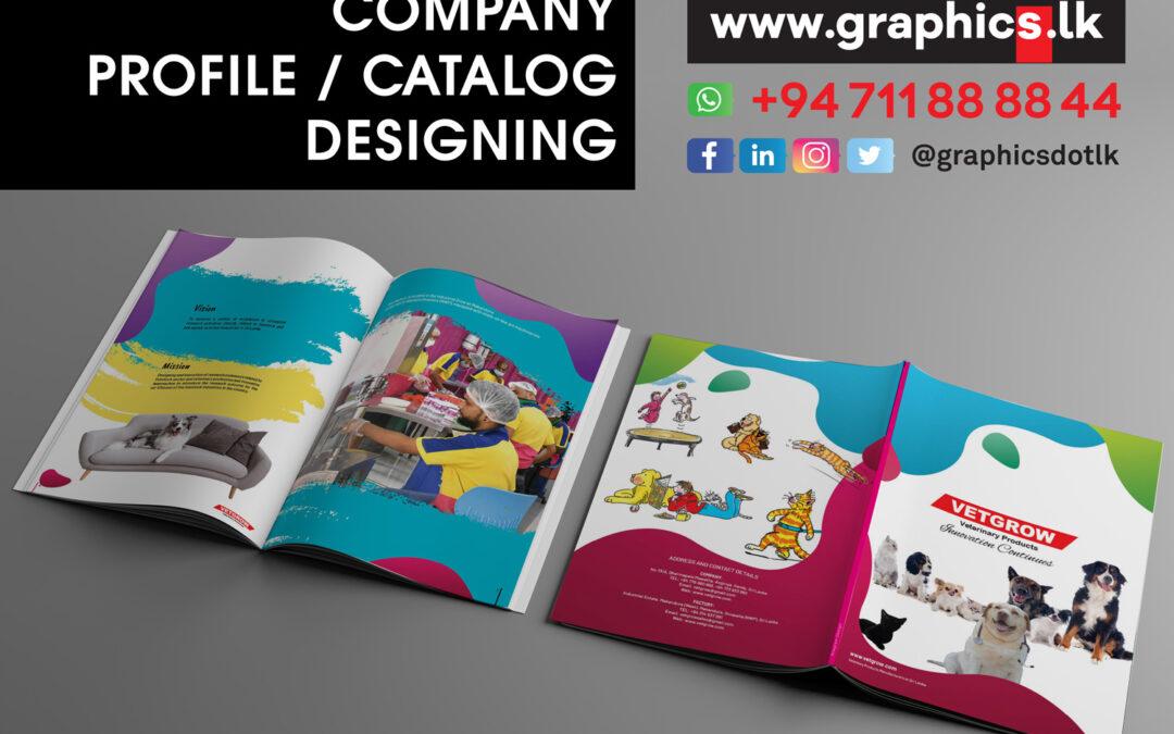 10 Catalog Marketing and Design Tips