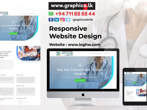 Ioghw Website