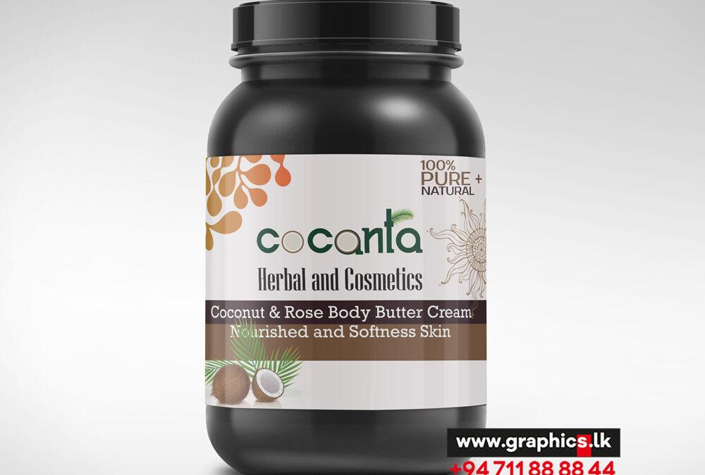Cocanta Label