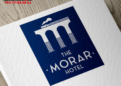 Logo Design for Hotel