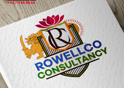 logo for consultancy