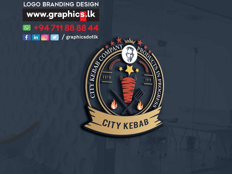 logo Design for Restaurant