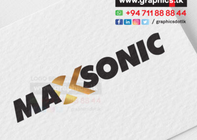 Logo for Mobile Accessories
