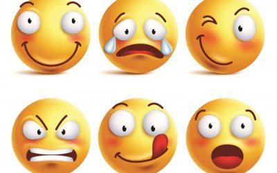The emotions and symbols that work best for the marketing language