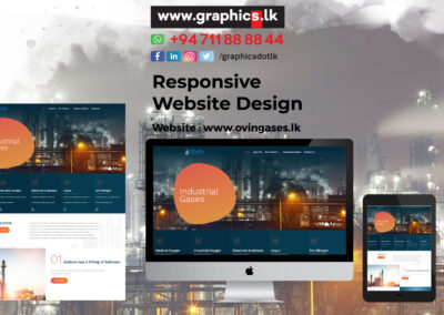 Website for Gas Industries