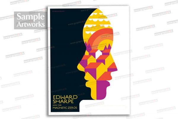 Poster Design In Srilanka