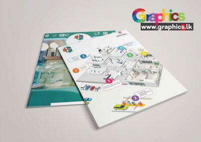 Brochure Artworks