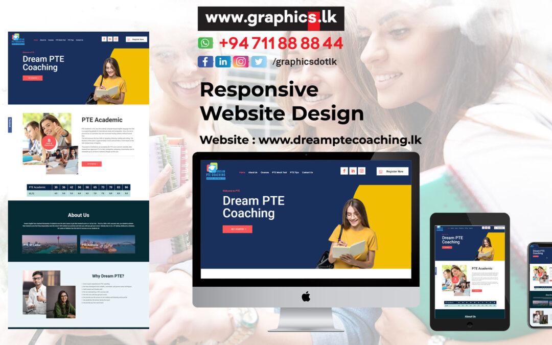 Website Design for Colleges