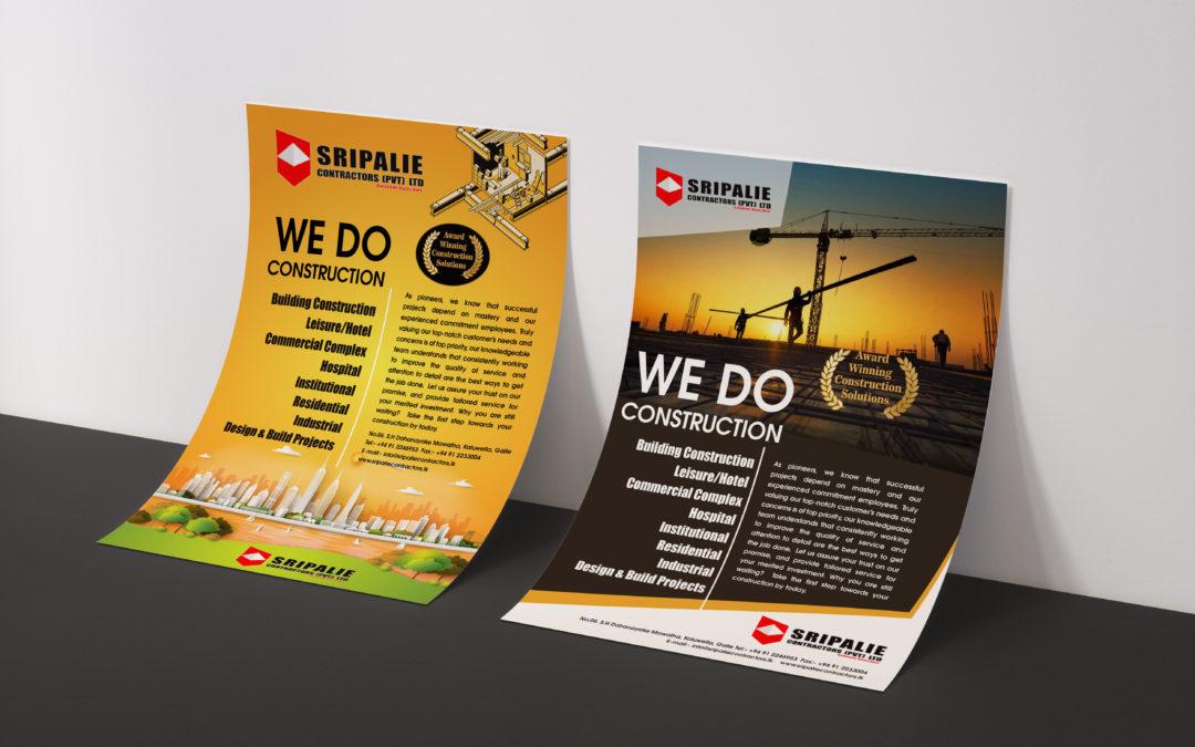 Sripalie Leaflet
