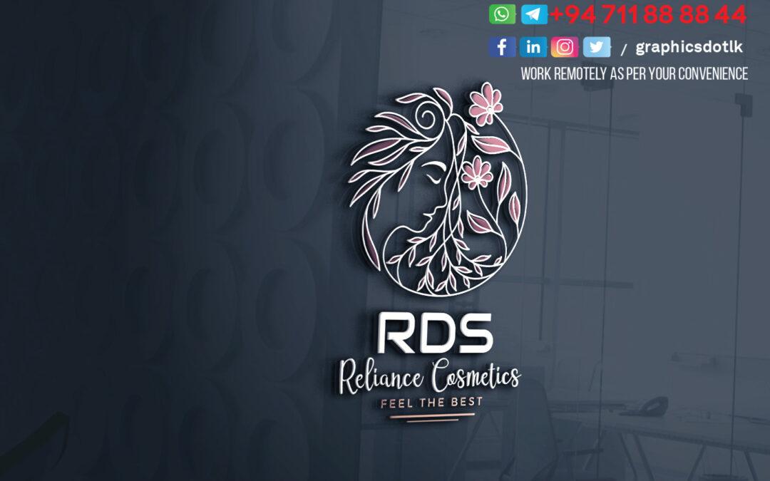 Logo Design for Cosmetics