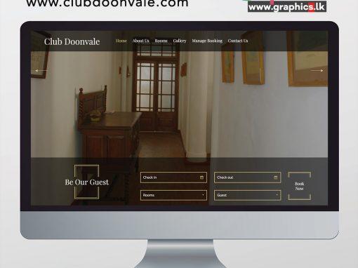 www.clubdoonvale.com