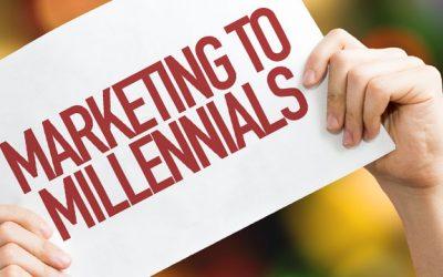 Strategies to Market Millennials