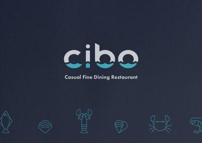 Logo- Restaurant