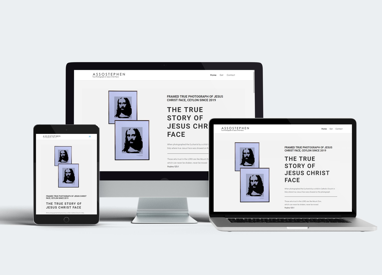 Web Design Company Srilanka
