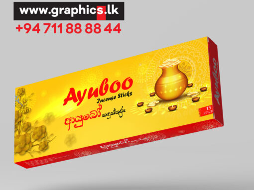 label and packaging in Sri Lanka
