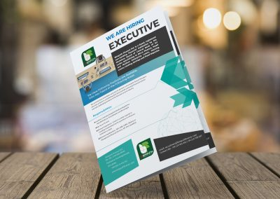 BIMPUTH Brochure Design