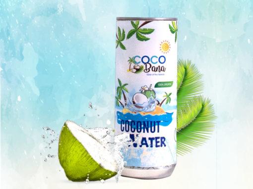 Cocobana Labels